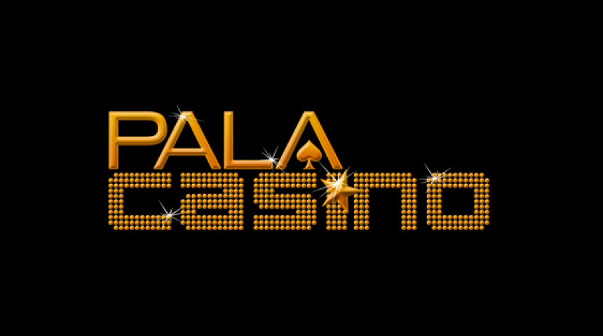 Pala Casino Review logo