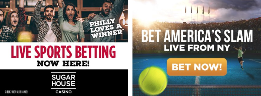 sugarhouse sportsbook review live betting