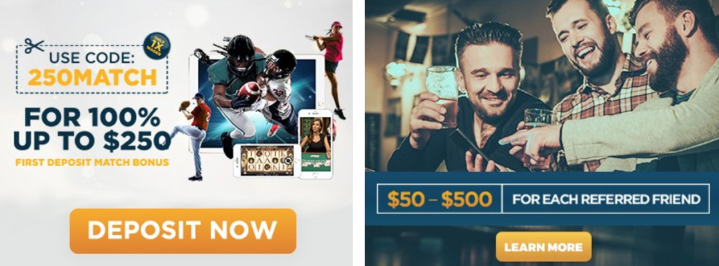 sugarhouse sportsbook review refer a friend promo