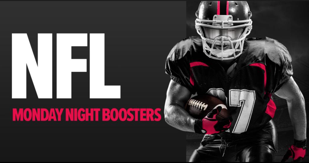pointsbet sportsbook review nfl booster