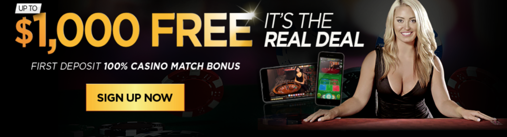 golden nugget casino review welcome offer