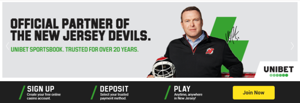 unibet sportsbook review partner nj devils