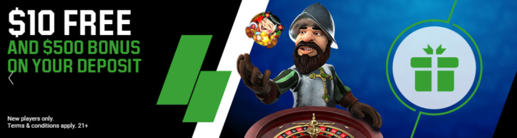 unibet sportsbook review casino bonus