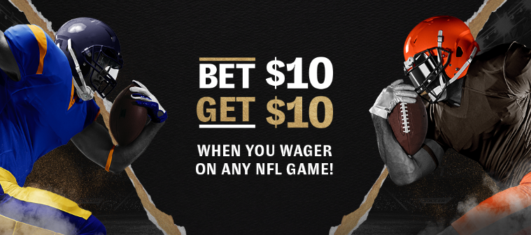 mgm sportsbook review nfl bonus
