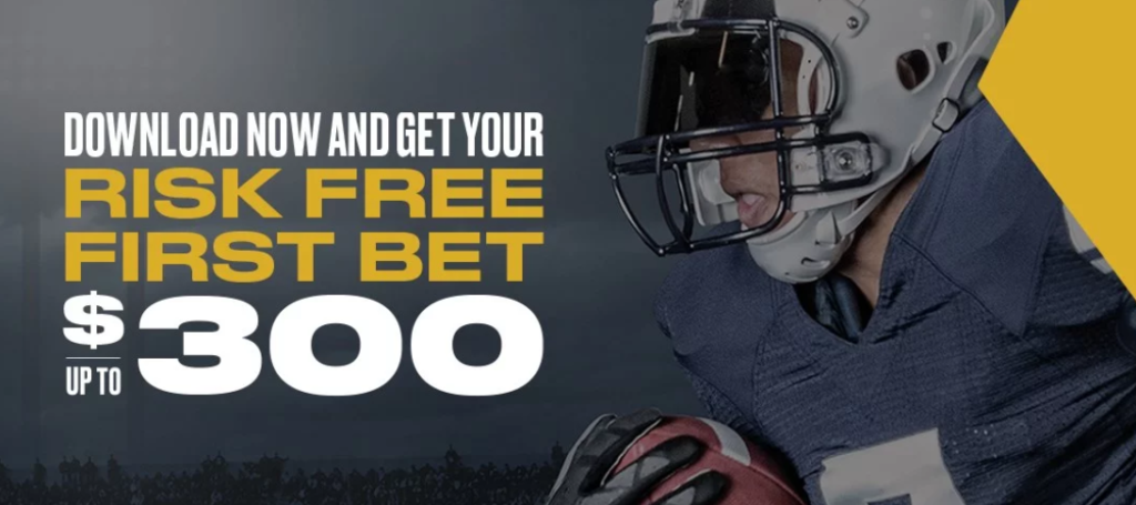 Borgata sportsbook risk-free bet