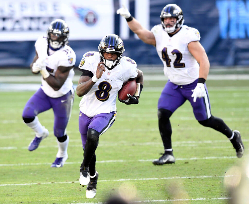 Ravens vs Bills picks