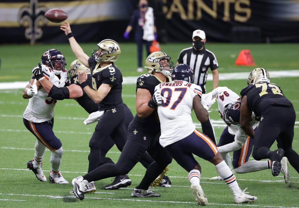 Buccaneers vs Saints predictions