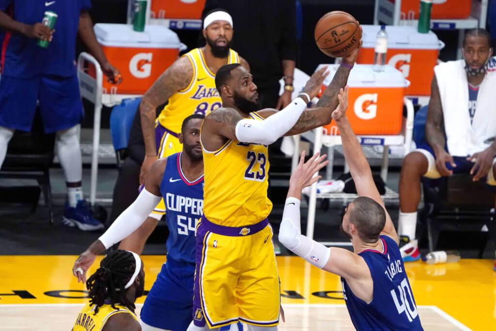 Lakers vs Heat Predictions
