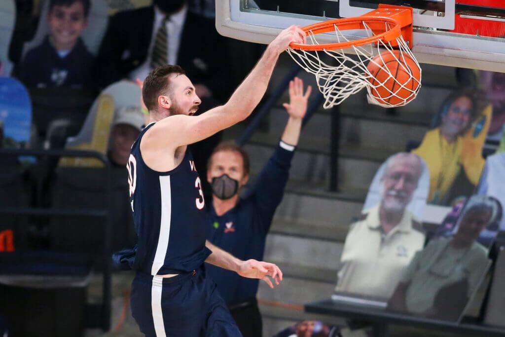 Virginia Cavaliers NCAA basketball picks Florida state