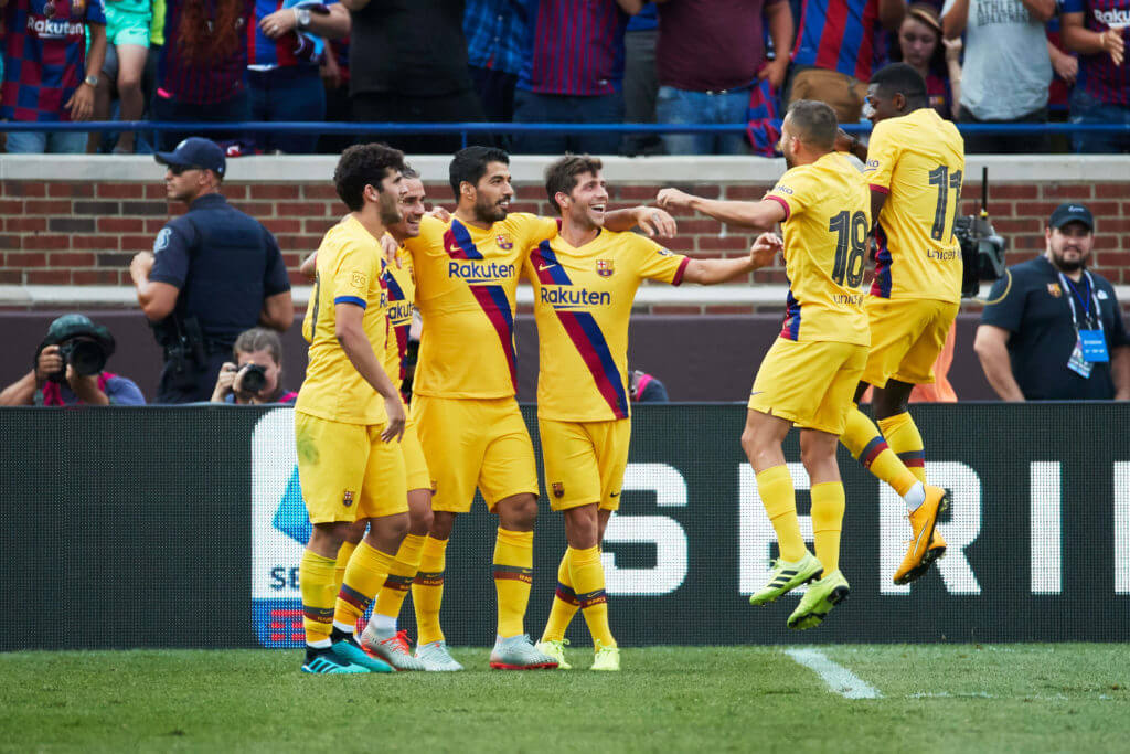Barcelona PSG Champions League predictions Wednesday march 10th