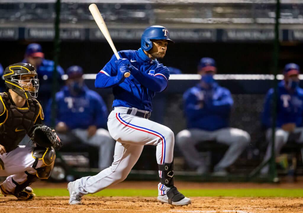 Texas Rangers San Diego Padres MLB 2021 season best betting sites