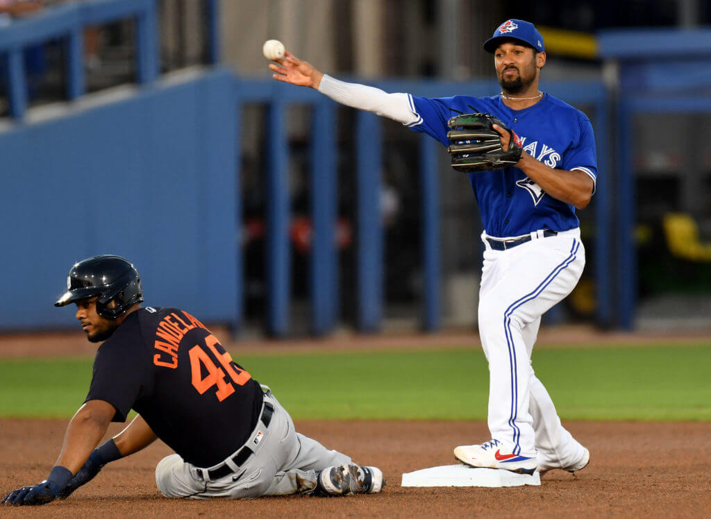 Detroit Tigers Toronto Blue Jays How to Bet Baseball MLB 2021