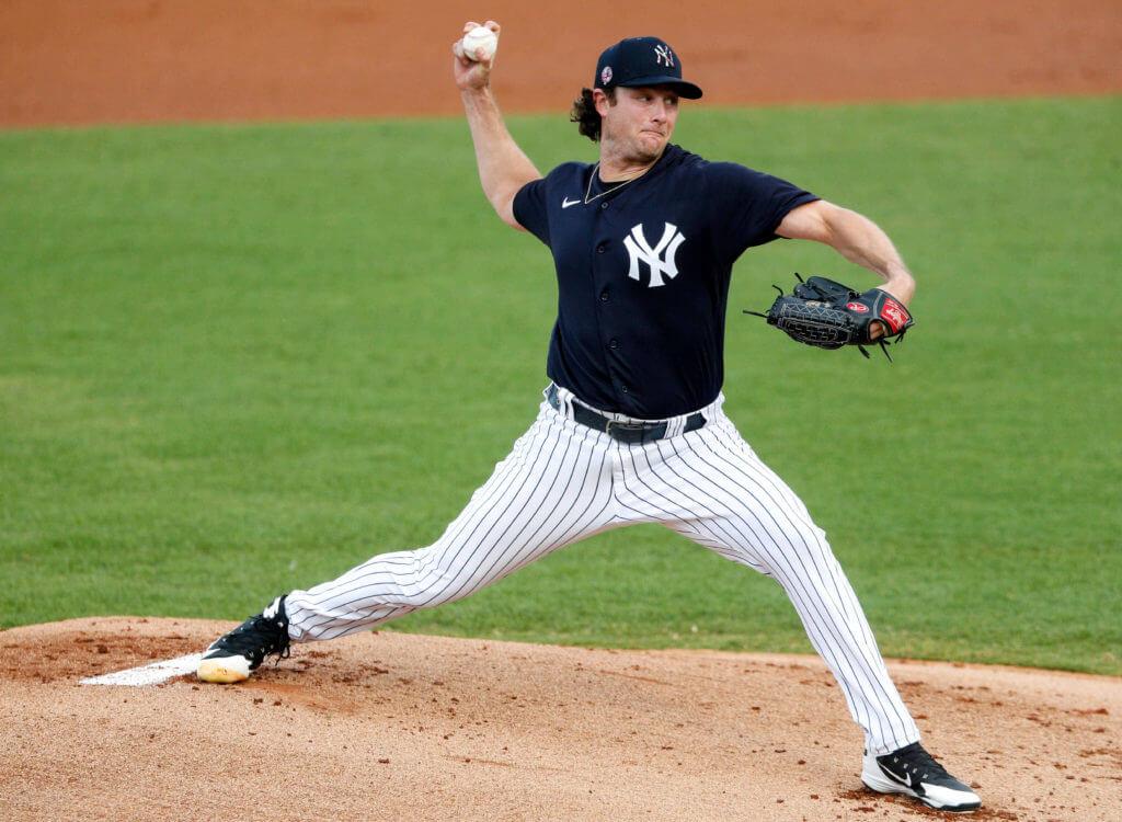 Gerrit Cole New York Yankees MLB ALE winner predictions