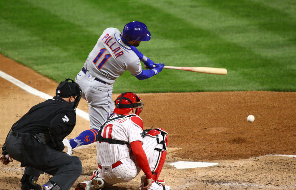 Phillies Mets MLB predictions and picks