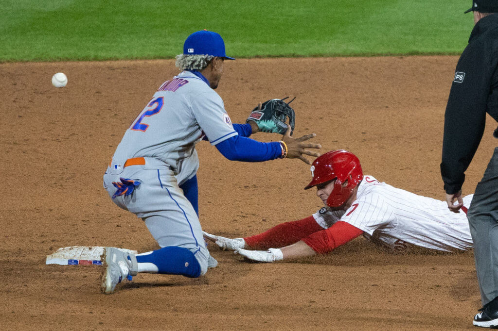 New York Mets Philadelphia Phillies MLB predictions
