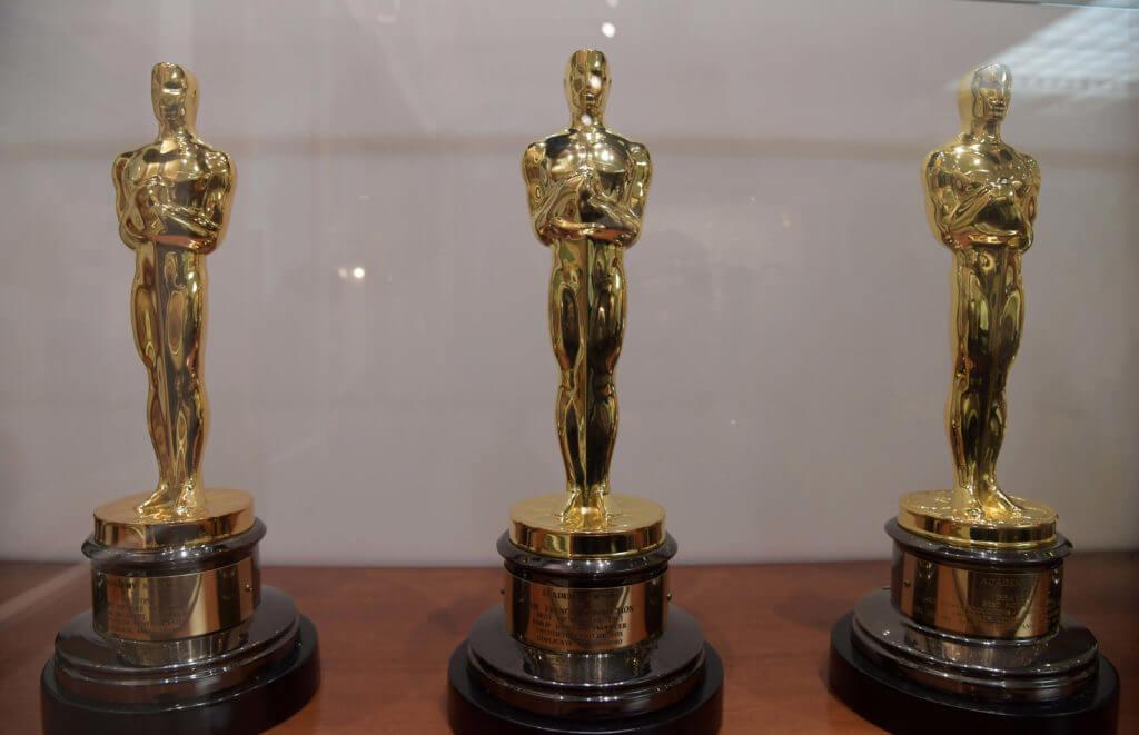 Oscars 93rd Academy Awards April 25th 2021
