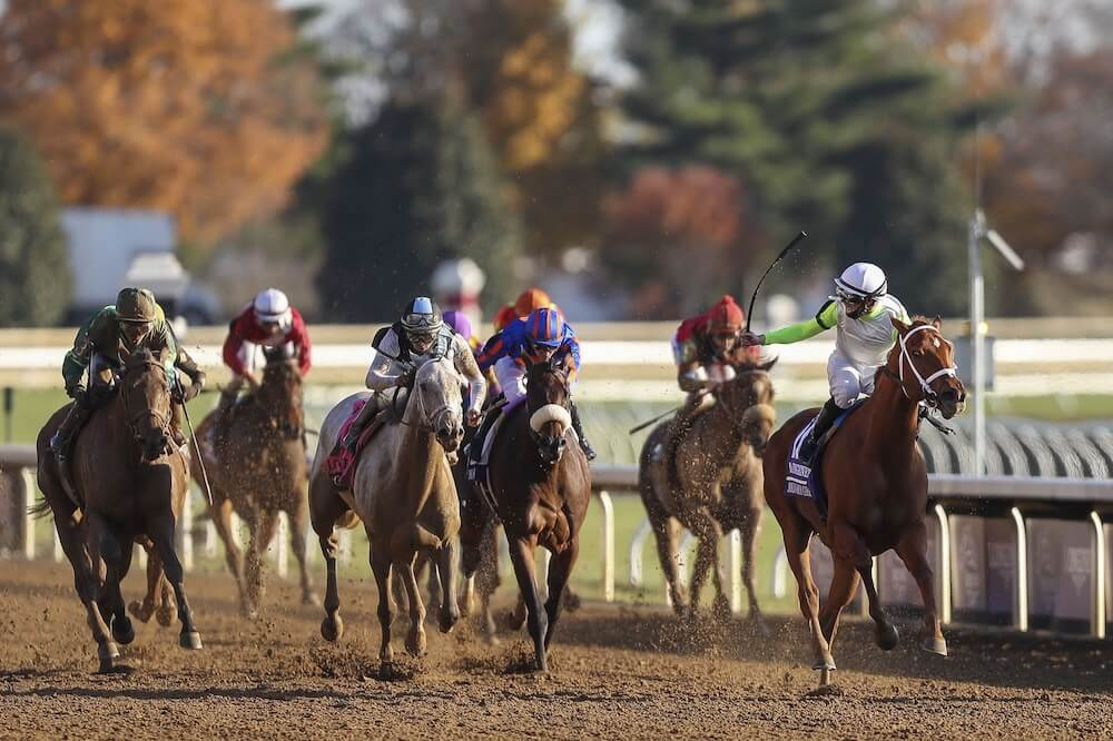 Sunny Isle Beach and Joy Epifora are amongst our expert's selections at Keeneland on Wednesday.