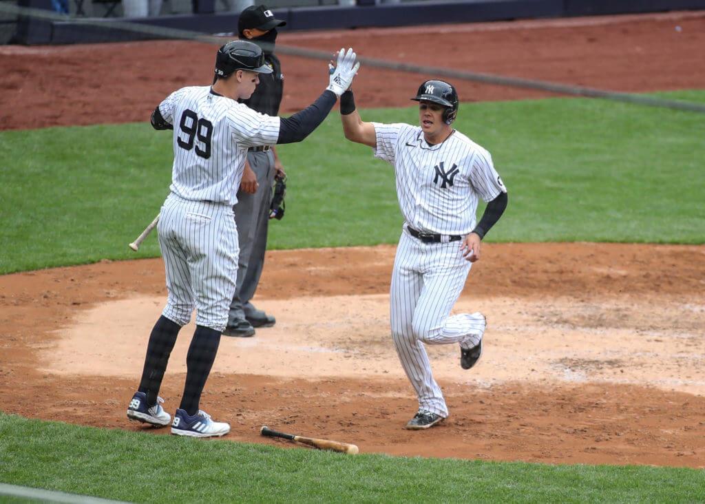 New York Yankees MLB predictions Atlanta Braves