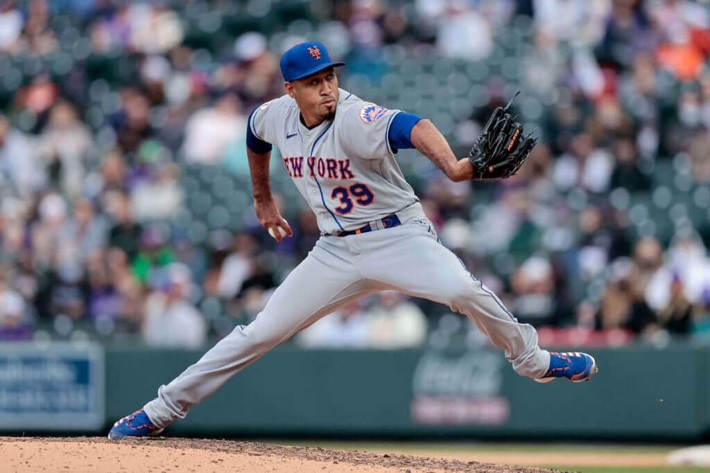 Mets MLB predictions picks Chicago Cubs