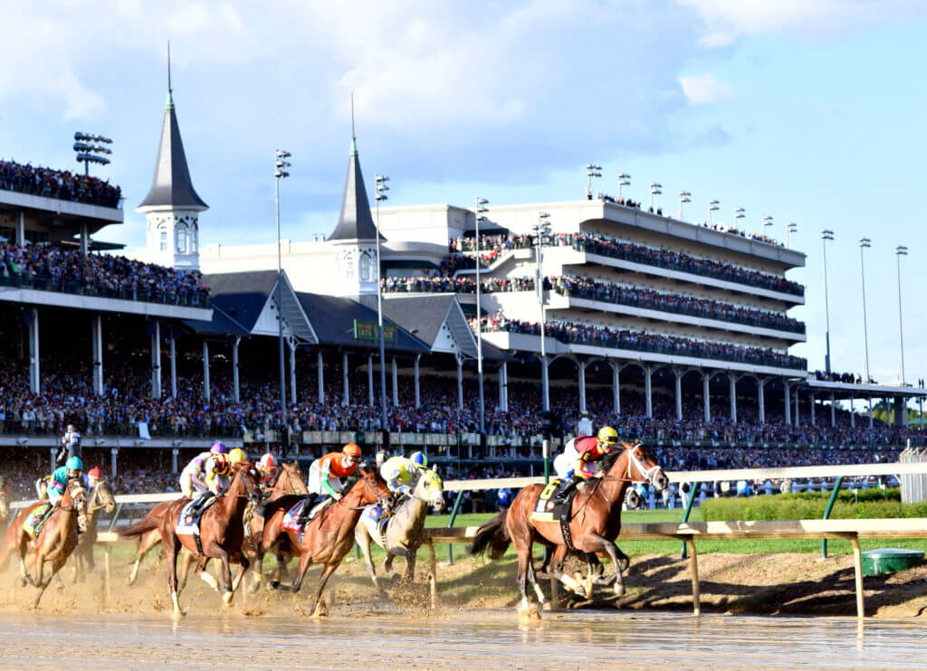 Kentucky Derby 2017 4NJBets Review
