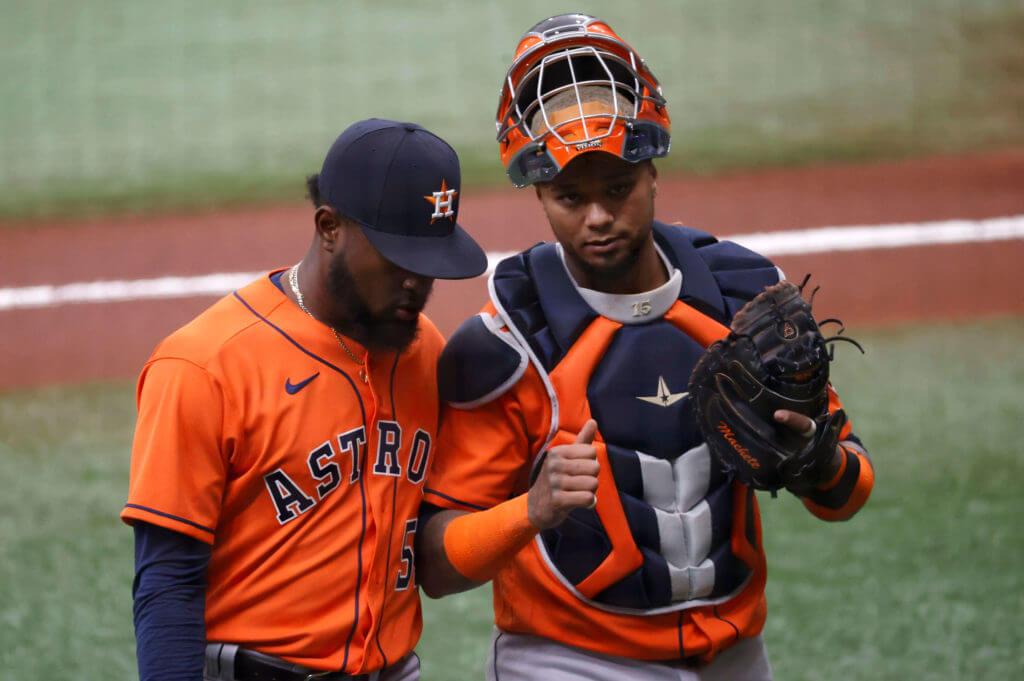 Houston Astros MLB Predictions New York Yankees