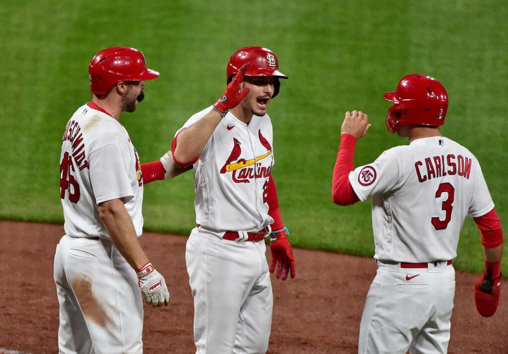 St Louis Cardinals MLB Predictions