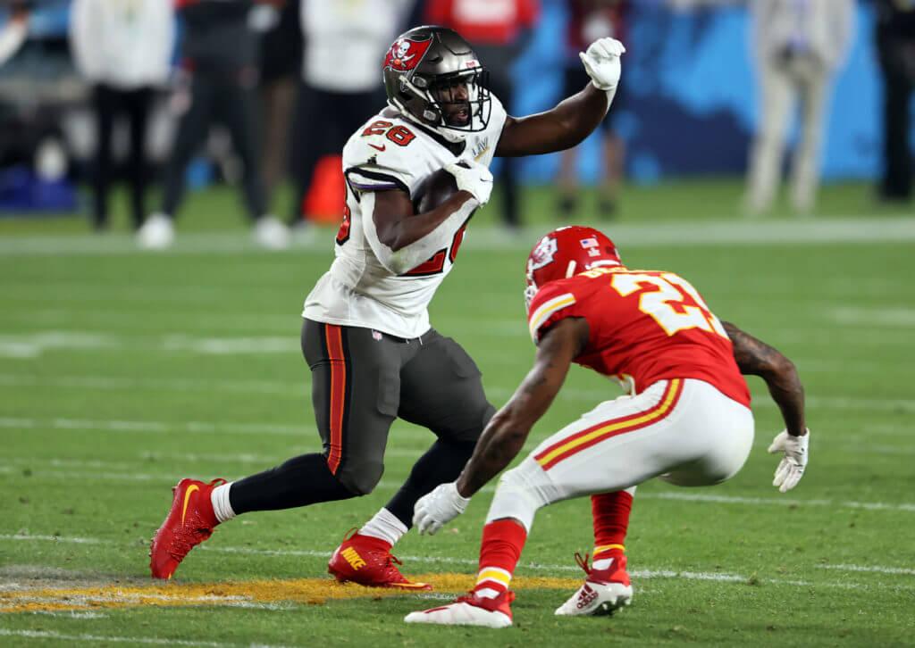 Tampa Bay Buccs Kansas City Chiefs NFL Over Under Odds