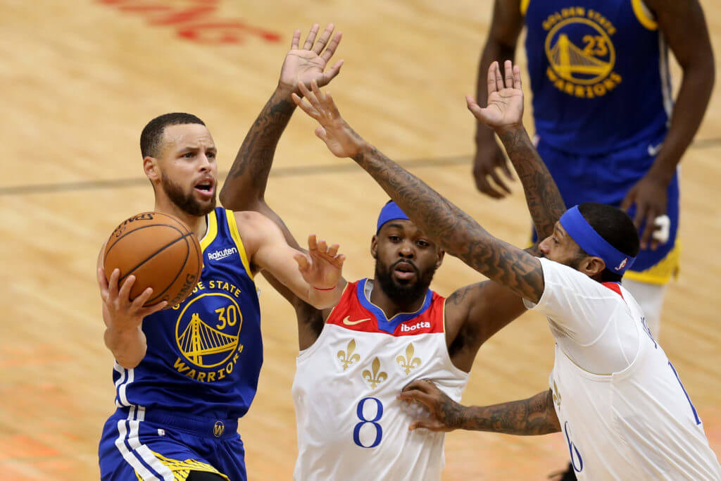 Steph Curry How to bet on NBA Golden State Warriors