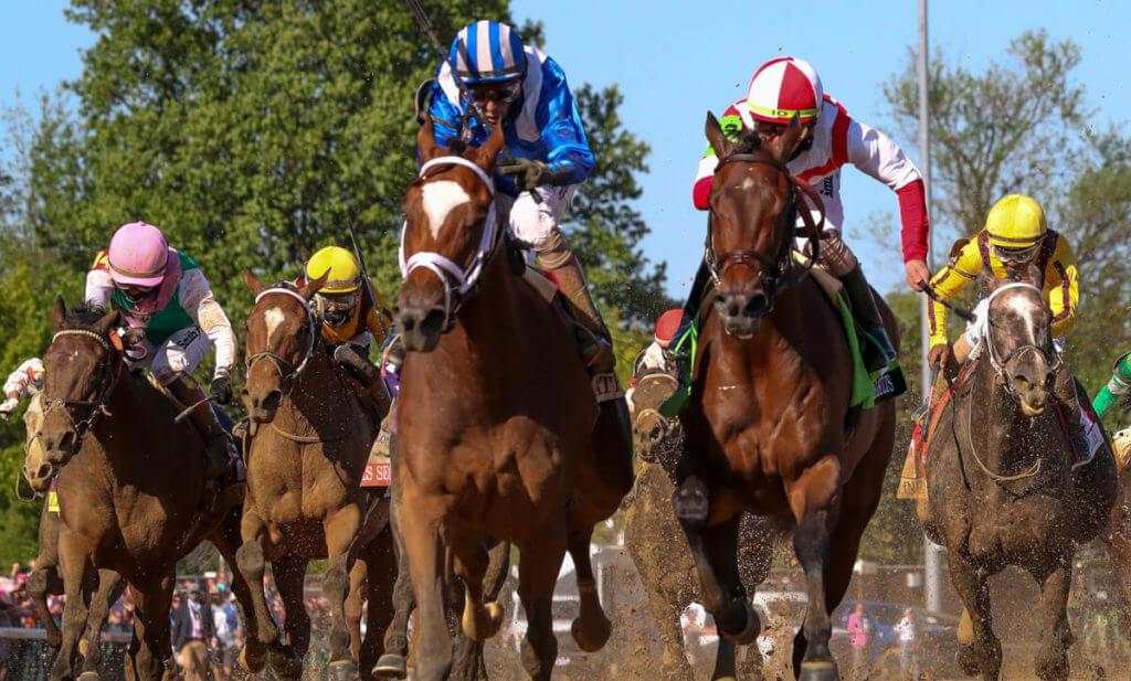 2021 Acorn Stakes picks