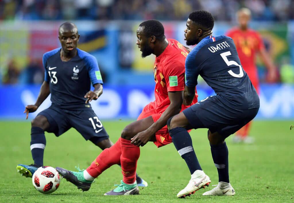 Belgium vs Russia Predictions
