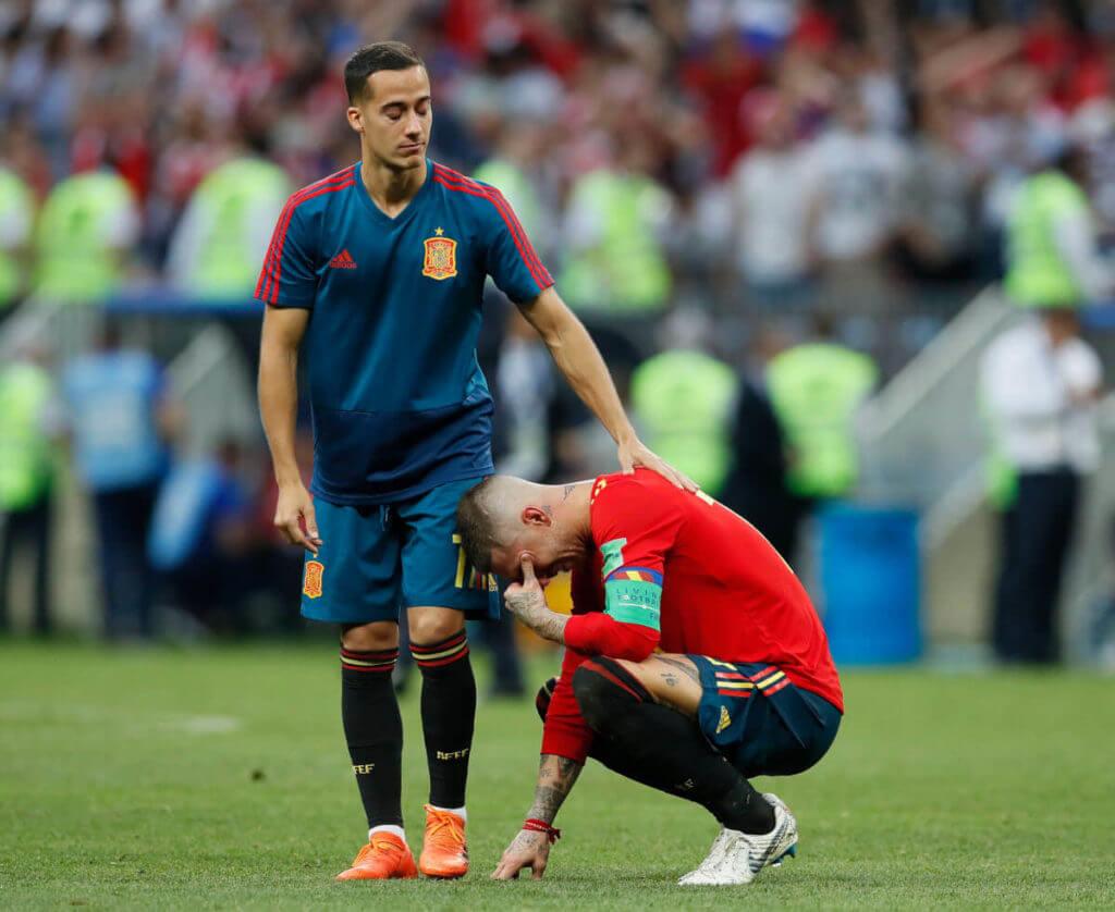 Spain vs Sweden Predictions