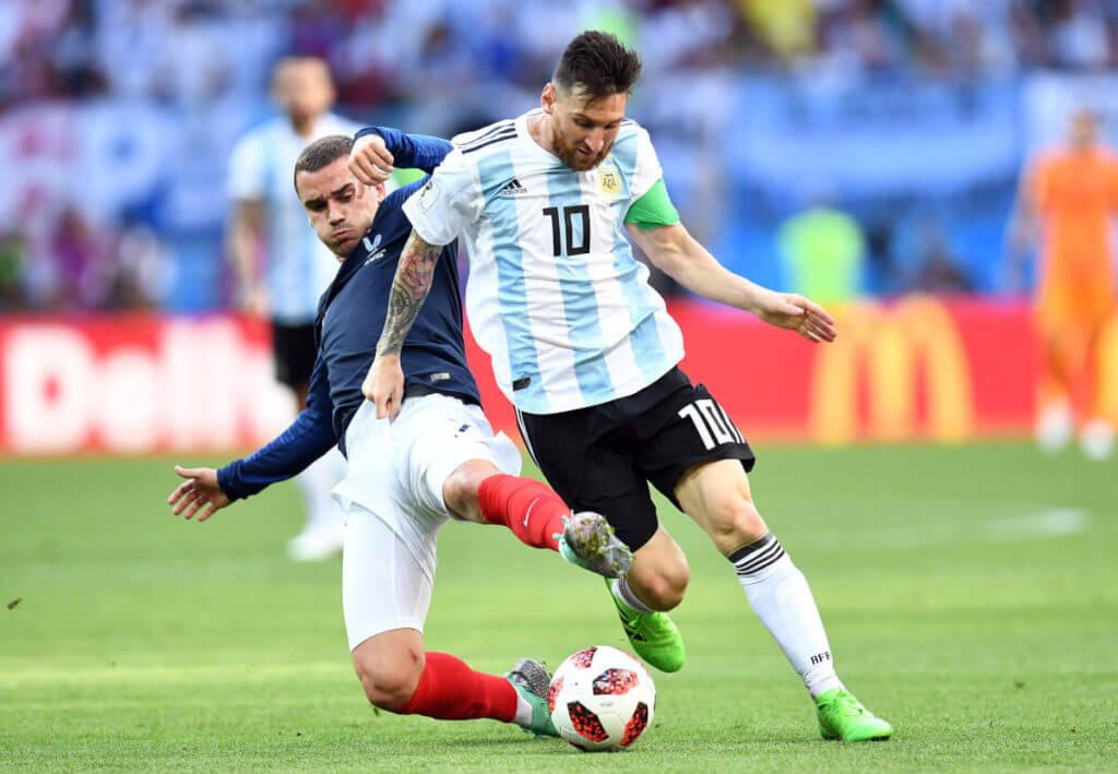 Argentina vs Chile Predictions