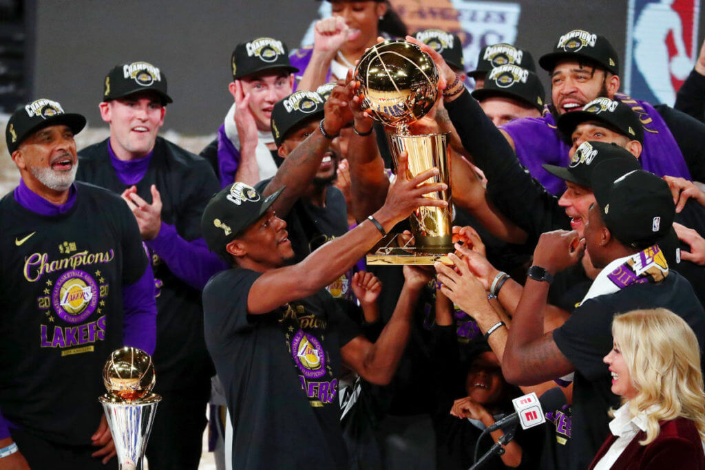 How to bet on NBA Finals online