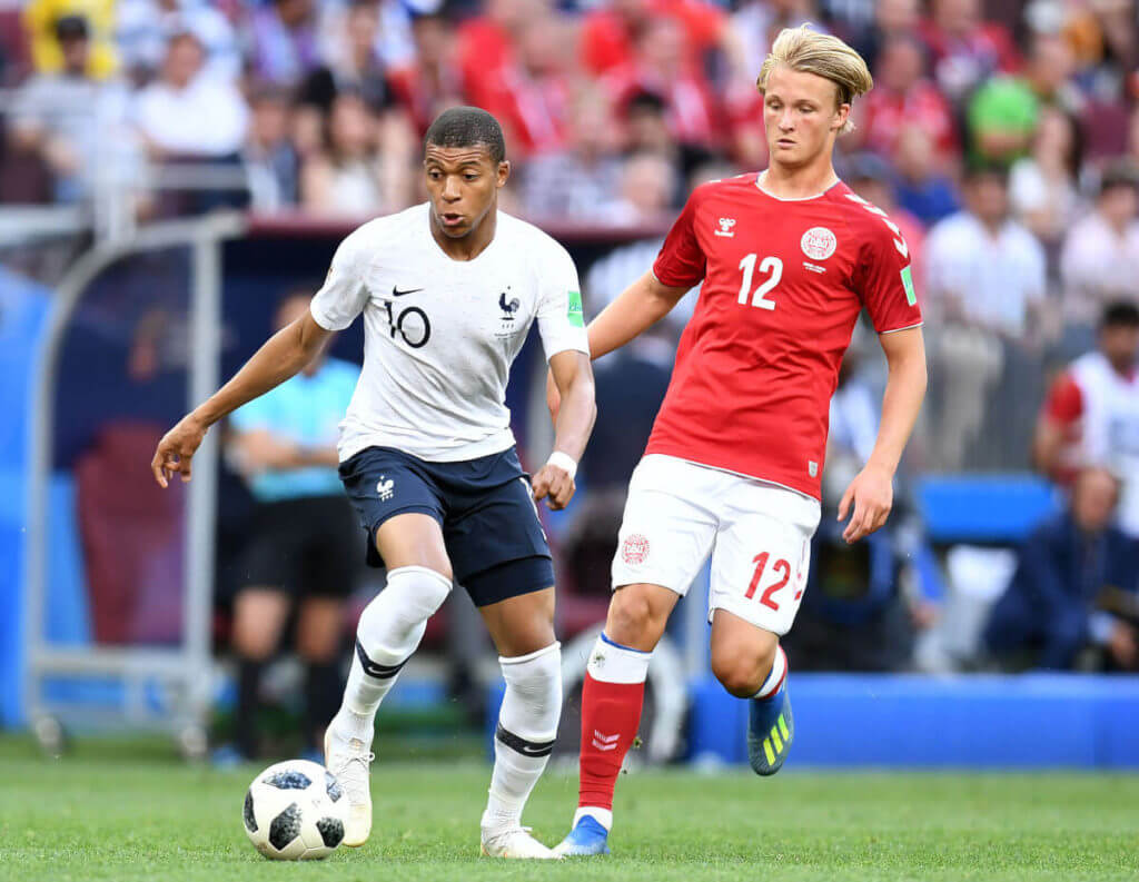 Denmark vs Czech Republic predictions