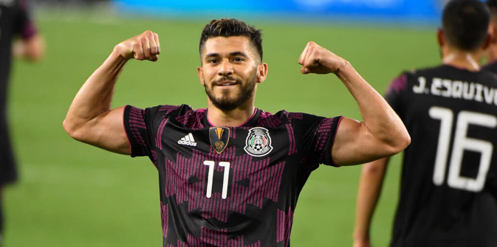 Concacaf Gold Cup odds