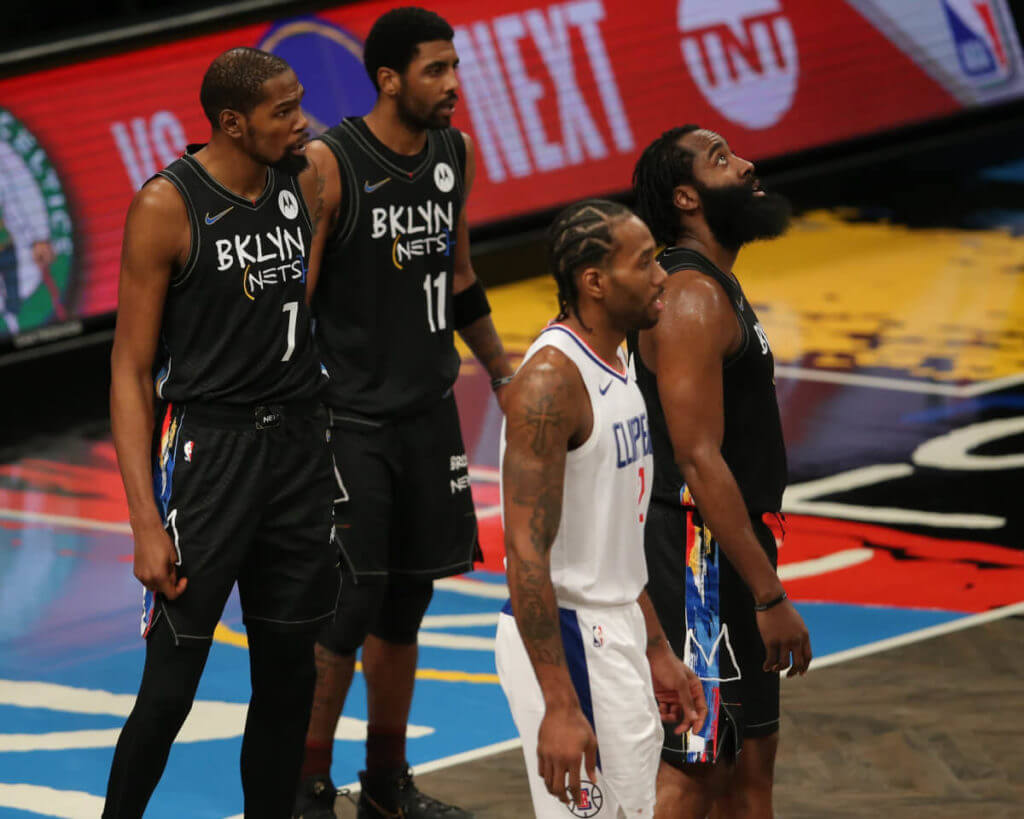 NBA Championship Odds 2022