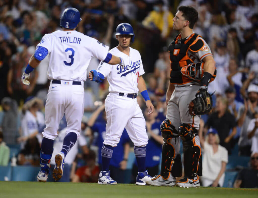 Giants vs Dodgers Predictions