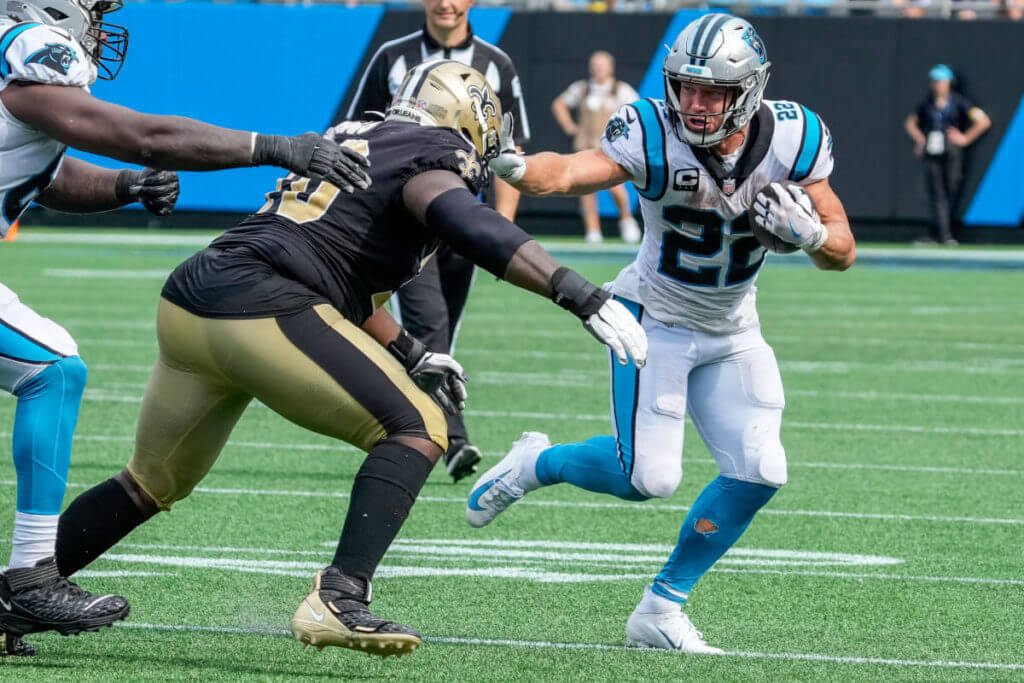 DraftKings Panthers vs Texans Betting Offer