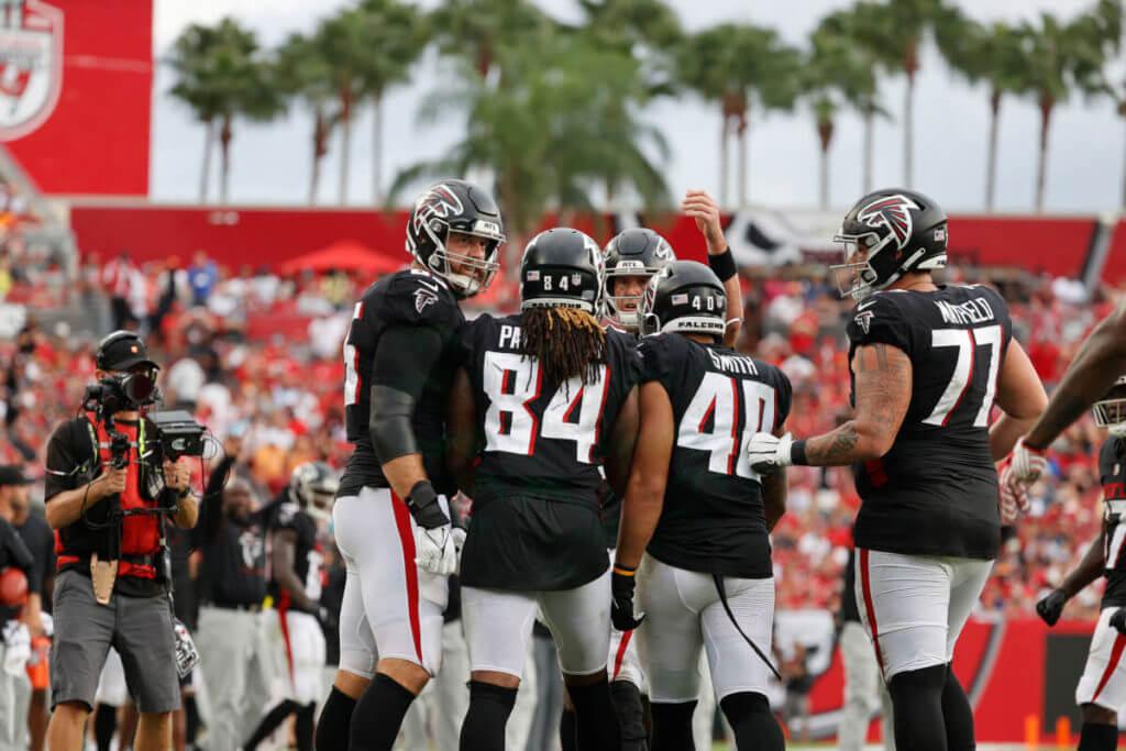 Falcons vs Giants predictions